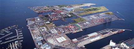 Københavns Nordhavn klar til udvikling