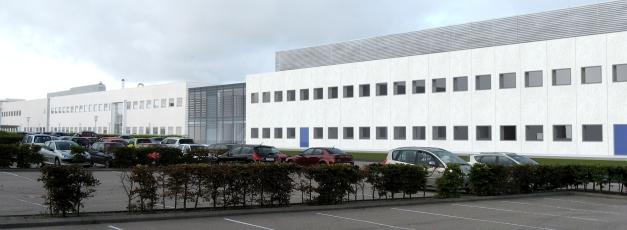 Novo Nordisk investerer en milliard i Kalundborg