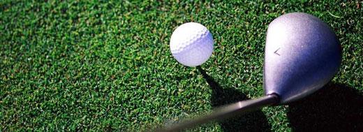 Golfklubber må også slippe for grundskyld