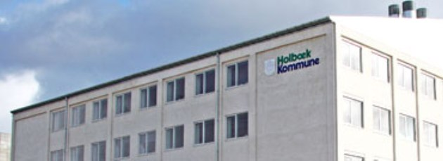 Borgere i Holbæk fik 5,7 millioner for lidt i boligstøtte