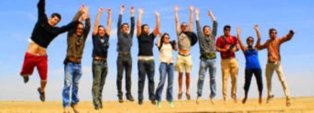 DUF-undersøgelse: Lokalpolitikere vil forbedre unge-indsats