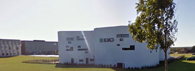 Horsens laver aftale med KMD