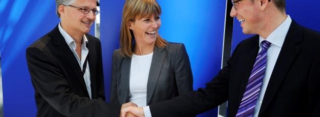 Ny aftale om praktikpladser for lærlinge