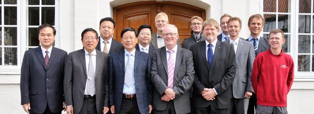 Kinesere efterspørger Randers-pædagogik