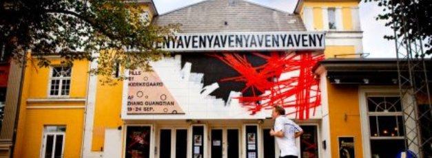 Frederiksberg sikrer genåbningen af teater