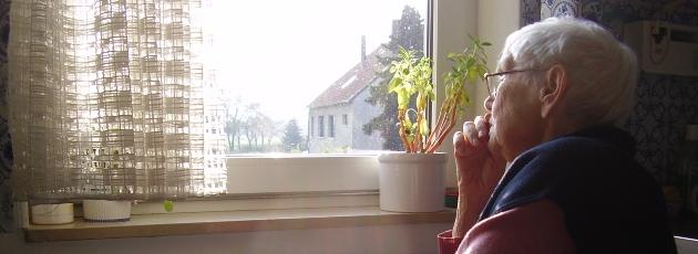 Plejepersonale ønsker tid med de ældre