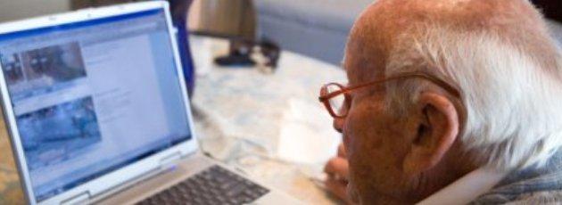 Aarhus ældre bakker massivt op om digitalisering