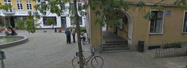 Ballade i Sønderborgs seniorudvalg
