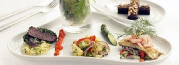 Ny nordisk mad på menuen på plejehjem