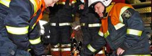 Fra runde til sunde brandmænd