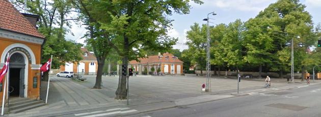 Frederiksberg vil overhale Vejle