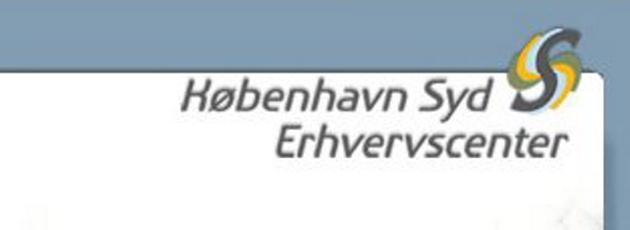 København Syd dropper Erhvervscenter