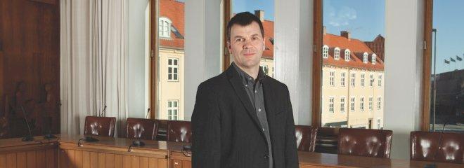 Køges tidligere direktør betaler 690.000 kr. tilbage