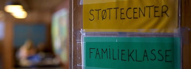 Gladsaxes familieklasser inspirerer i Holland