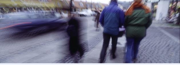 Kommuner bør satse på frivillig hjælp til børnefamilier
