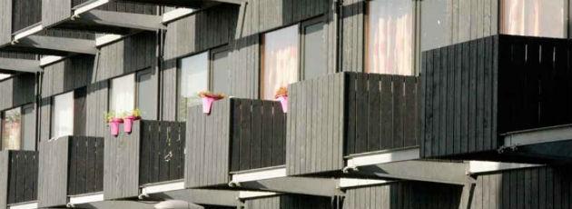 Roskilde bygger billigt til flygtninge og studerende
