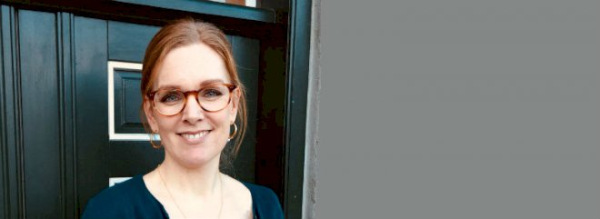 Så kom den sidste borgmester på plads: Sofie Valbjørn (ALT) på Fanø