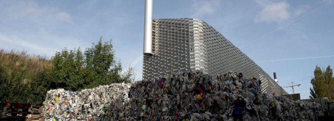 Affaldsdirektør i internt notat: Der er flere ulovlige millionkontrakter