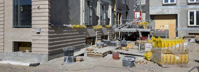 Mere attraktivt for kommunerne at støtte mindre almene boliger