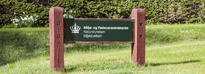 Miljøstyrelsen beskyldes for urent trav i sag om fejlbefængt naturfredningsliste