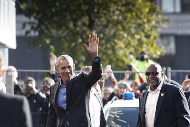 Obama eller Al Gore: Man kan ikke aftale sig ud af offentlighed