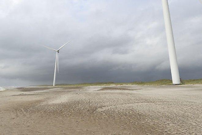 Nye datacentre kræver hundredvis af vindmøller