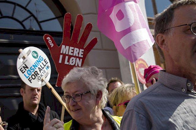 Fagforeninger tager ved lære af OK18-svagheder til næste gang