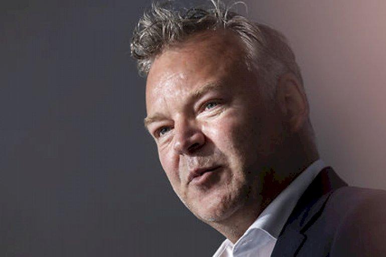 <br />Foto: Olafur Steinar Gestsson, Ritzau Scanpix