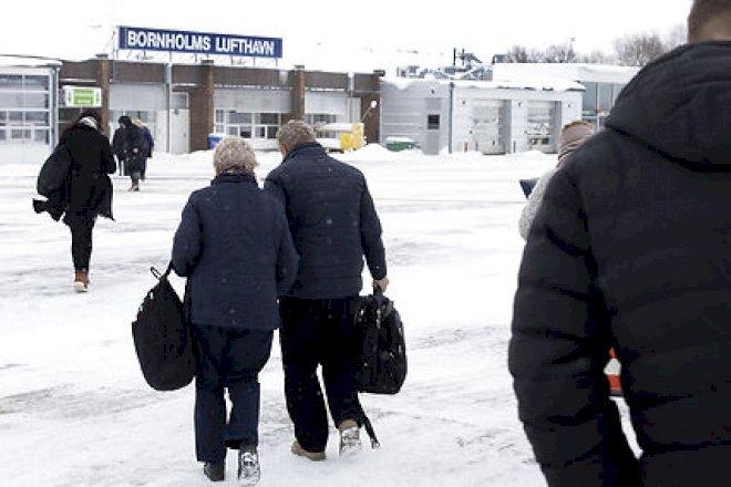 Bornholm får nej til selv at udleje midlertidige boliger til tilflyttere