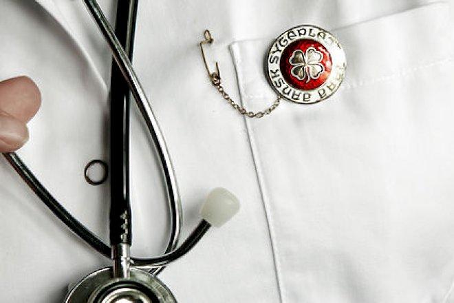 Sundhedspersonale vil fjerne navne fra Sundhedsplatformen